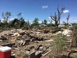 Wichita Ks Zip Code Map by May 16th 2017 Pawnee U0026 Barton County Ef 3 Tornado