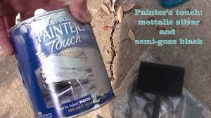 how to paint your car interior finishing my custom mustang