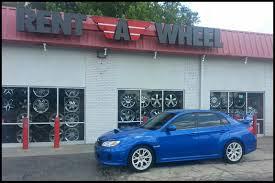 motegi wheels rent a wheel rent a tire