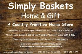 simply baskets vernontoday ca