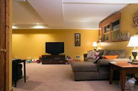 basement room ideas lovely basement living 13 finished basement living room basement