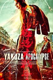film underworld 2015 yakuza apocalypse the great war of the underworld 2015 movie