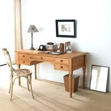 petit bureau bois petit bureau bois clair la 5 photos en vintage mal massif bim a co
