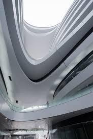 bmw showroom zaha hadid galaxy soho zaha hadid architects archdaily