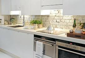 kitchen cabinets backsplash ideas white kitchen cabinets backsplash ideas contemporary brick modern