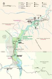 Map Of Custer State Park by Bighorn Canyon National Recreation Area Map Montana News