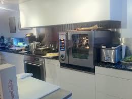 Modernist Kitchen Design by Kitchen Design Jet City Gastrophysics