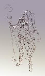 sketch copy by janaschi on deviantart