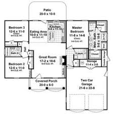 Open Floor Layout Home Plans 1500 Sq Ft Open Floor House Plans Google Search Home House
