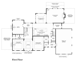 enclave at ridley creek quick delivery home stansbury traditional