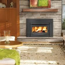 contemporary fireplace insert fireplace ideas