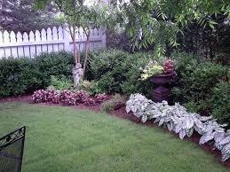 Backyard Corner Ideas Backyard Corner Landscaping Ideas