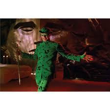 halloween costumes the riddler jim carrey u201criddler u201d signature u201cquestion mark u201d costume green