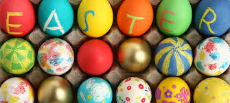 a easter traditions in the uk skynewsuk