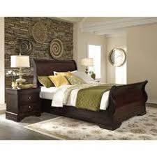 Richmond Piece King Sleigh Bedroom Set Bedroom Pinterest - Grande sleigh 5 piece cal king bedroom set