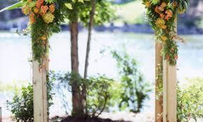 wedding archways trellis floral arch beautiful wedding trellis flowers burgundy
