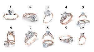 engagement rings cut images Our 10 favorite cushion cut rose gold engagement rings diamond jpg