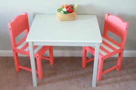 Ikea Kids Chairs Strawberry Swing And Other Things Crafty Lady Children U0027s Table