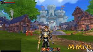 adventurequest 3d game review
