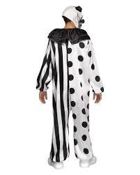 killer clown costume killer clown costume as disguise horror shop