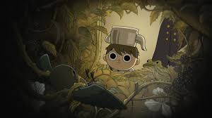 over the garden wall the old grist mill official clip youtube