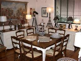 French Provincial Dining Table by French Provincial Dining Room Furniture Home Design