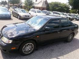 2000 Infiniti G20 Interior Black Infiniti G20 For Sale Used Cars On Buysellsearch