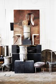 Interior Furnishing Rick Owens Talks Interiors Furniture And Personal Style