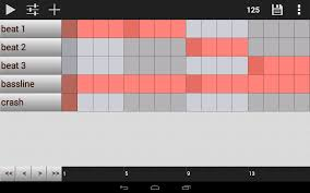 groovemixer pro u2013 beat studio android apps on google play