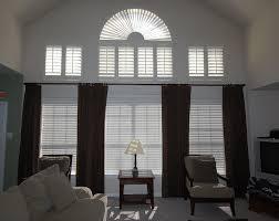 large window curtain ideas mesmerizing 25 best large window