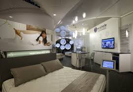 Reviews On Sleep Number Beds Sleep Number By Select Comfort Visual Merchandising And Store