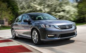 2013 Honda Accord Sport Sedan Long Term Test Wrap Up U2013 Review