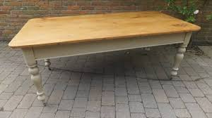 Large Victorian Pine Kitchen Table In Sold From The Antique Kitchen - Antique kitchen tables