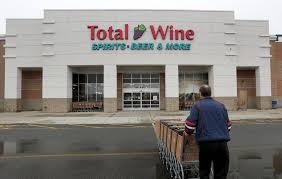 Wine Delivery Boston For Total Wine It U0027s Total War Against Alcohol Regulations The