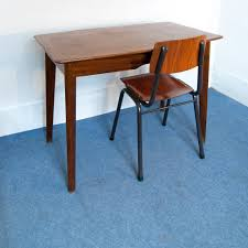 bureau teck massif table bureau teck massif scandinave monsieur joseph