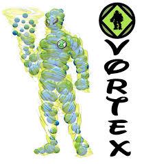ben 10 aliens vortex request okhams razor deviantart