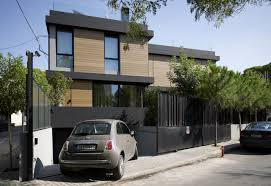 modern gate house designs house modern