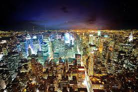 new york the city of lights actually is called t flickr