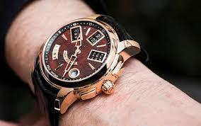 Negara Pembuat Jam Tangan Casio 10 jam tangan termahal di dunia cermati