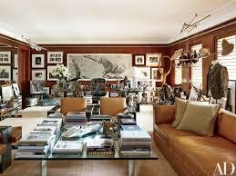 Ralph Lauren Home Decor | ralph lauren s refined homes and chic madison avenue office