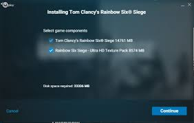siege program rainbow six siege gaming experience on ge62 heroes version