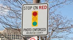 how do red light cameras work study yields more evidence that red light cameras work