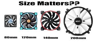 Choosing The Best Case Fans For Your Air Needs Superior