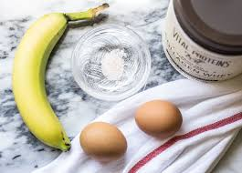 vital proteins low carb protein banana pancakes recipe