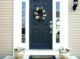 Exterior Door Pictures Exterior Entryway Ideas Exterior Door Trim Ideas Beautiful Front