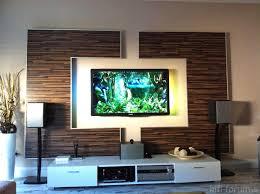 Wohnzimmer Bar Beleuchtet Indirekte Beleuchtung Selber Bauen Plexiglas Indirekte