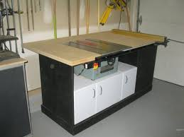 convert portable circular saw to table saw rusty old table saw turned into a workstation worthy of a master