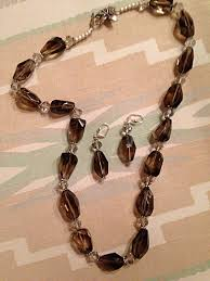 handmade bead necklace designs images Handmade jewelry by linda henderson gemstone and bead necklaces jpg