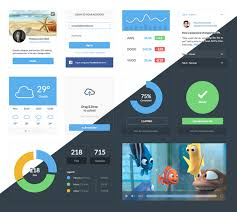 free ui kits for sketch app and website designers designmodo