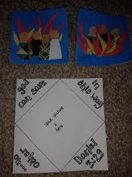 flame creative children u0027s ministry shadrach meshach and